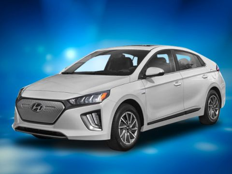 2020 Hyundai IONIQ Electric SE Hatchback