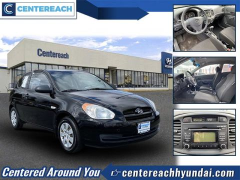 2008 Hyundai Accent GS